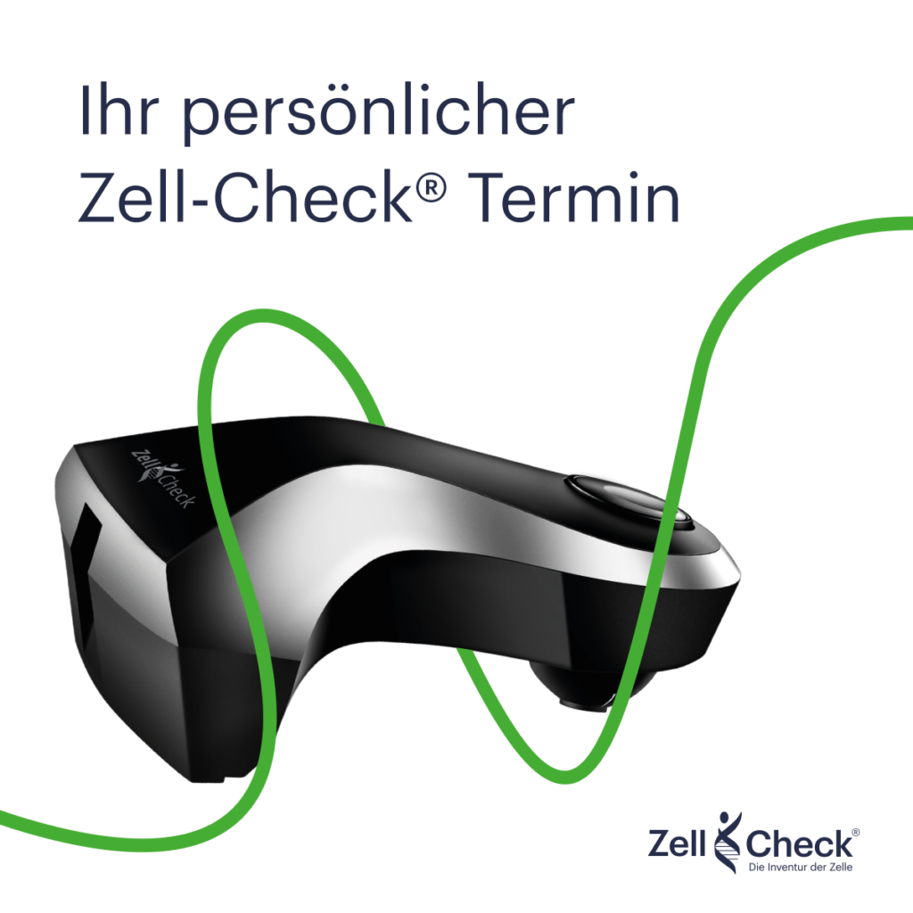 ZELL-CHECK-ANALYSE in Basel und Baselland
